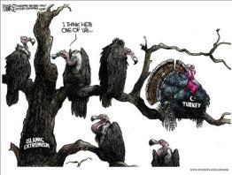 turkey 3