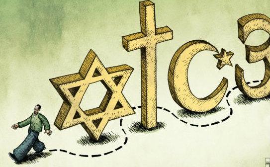 Αποτέλεσμα εικόνας για Οι Φονικές Παρεκκλίσεις της Θρησκείας