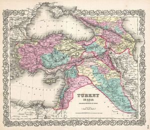 886px-1855_Colton_Map_of_Turkey_Iraq_and_Syria_-_Geographicus_-_TurkeyIraq-colton-1855