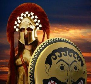 Athanasios-Porporis-SpartanHopliteImpression