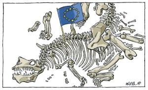 Europa Manel Fontdevila