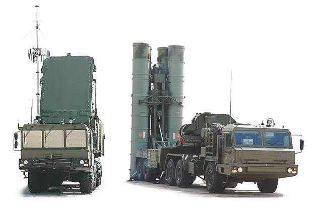 S-400-92N6E+5P85TE2-1S