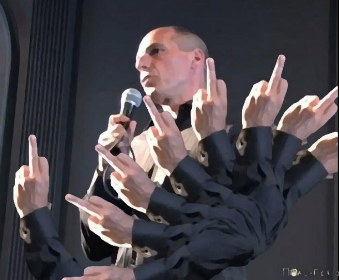 Varoufakis-daxtylo