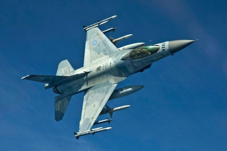 F-16 Blk-50