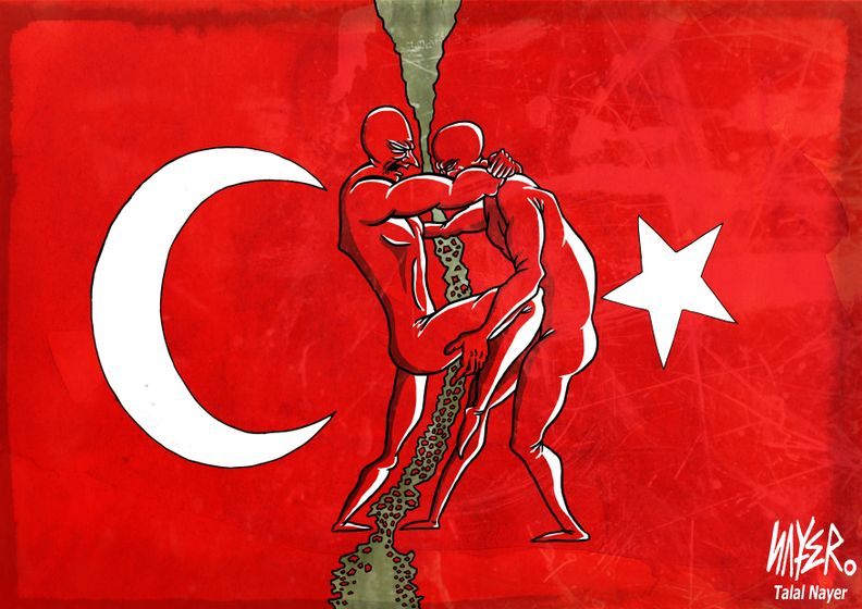 turkey_a_divided_country__nayer_talal_nayer