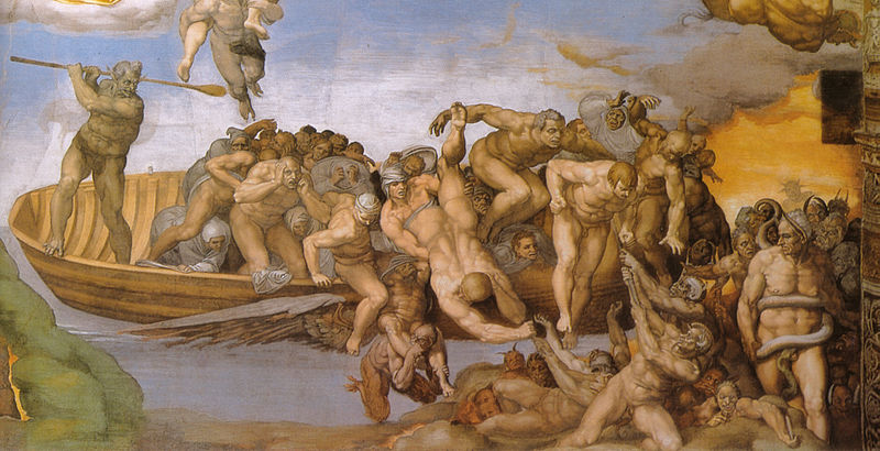 michelangelo-last-judgement-1