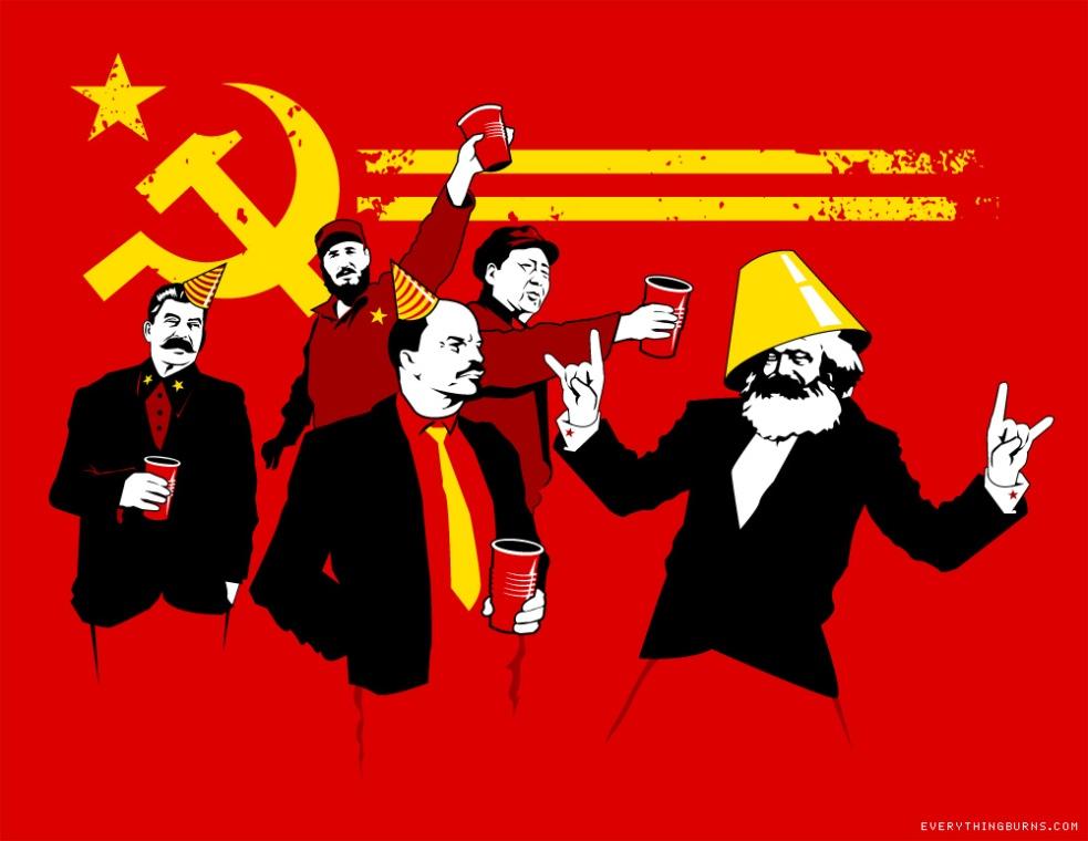 thecommunistpartytomburns11