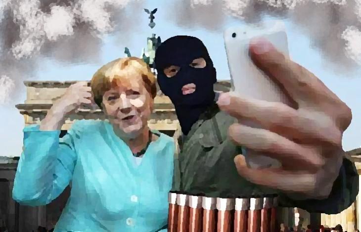Merkelbomber