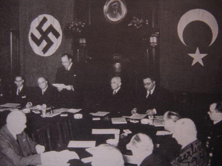German–Turkish Treaty of Friendship